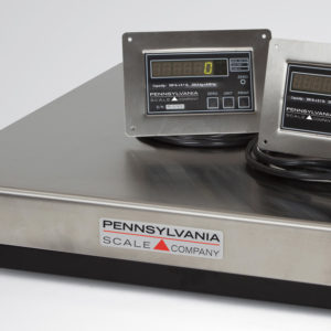 Aviation Scales